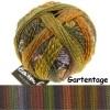 Schoppel Wolle Edition 6.0 aus 100% Merino Schurwolle Farbe: Gartentage