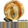Schoppel Wolle Edition 6.0 aus 100% Merino Schurwolle Farbe: Strandcafe
