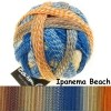 Schoppel Wolle Edition 6.0 aus 100% Merino Schurwolle Farbe: Ipanema Beach
