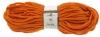 Schoppel XL - volumiges, extra dochtiges Rastagarn für extravagante Unikate aus Schurwolle Farbe: Papaya