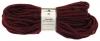Schoppel XL - volumiges, extra dochtiges Rastagarn für extravagante Unikate aus Schurwolle Farbe: Bordeaux