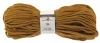 Schoppel XL - volumiges, extra dochtiges Rastagarn für extravagante Unikate aus Schurwolle Farbe: Ocker
