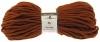 Schoppel XL - volumiges, extra dochtiges Rastagarn für extravagante Unikate aus Schurwolle Farbe: Marone