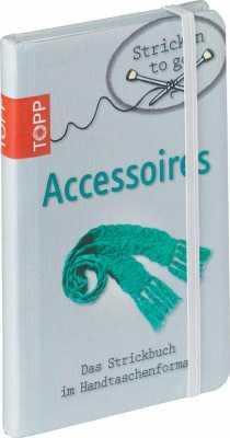 Buch - Stricken to go- Accessoires