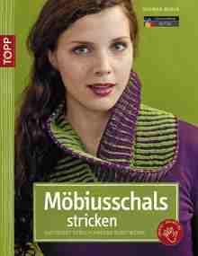 Buch - Möbiusschals stricken von Dagmar Bergk