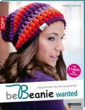 Buch - be Beanie wanted von Frauke Kiedaisch