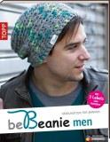 Buch - be Beanie men von Tanja Steinbach