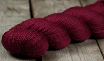 Rosy Green Wool Cheeky Merino Joy - Bio Merinowolle GOTS