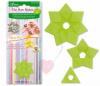 Clover Bow Maker - Schablone für Schleifenblumen in drei Größen erhältlich klein