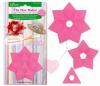 Clover Bow Maker - Schablone für Schleifenblumen in drei Größen erhältlich mittel