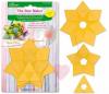 Clover Bow Maker - Schablone für Schleifenblumen in drei Größen erhältlich groß