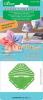 Clover Kanzashi Flower Maker - Schablonen für einzigartige Stoffblüten 8082