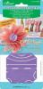 Clover Kanzashi Flower Maker - Schablonen für einzigartige Stoffblüten 8485