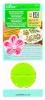 Clover Kanzashi Flower Maker - Schablonen für einzigartige Stoffblüten Orchideenblüte, klein
