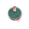 efco Rocailles / Indianerperlen metallic 2,6mm Farbe blau