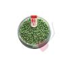 efco Rocailles / Indianerperlen metallic 2,6mm Farbe grün
