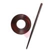 KnitPro Tuchnadel Symfonie Rose - in 8 schönen Formen Orion