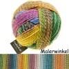 Schoppel Wolle Zauberball® Crazy 4fach Farbe: Malerwinkel