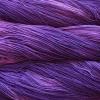 Malabrigo Yarns Sock - handgefärbte Merino-Sockenwolle Farbe 808 Violetta Africana